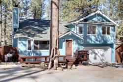 Photo of 425 Ashwood Drive, Big Bear City, CA 92314 (MLS # 3174126)