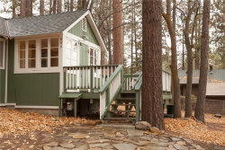 Photo of 866 Oriole Drive, Big Bear Lake, CA 92315 (MLS # 3174128)