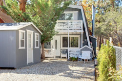 Photo of 614 Wabash Lane, Sugarloaf, CA 92386 (MLS # 3174155)