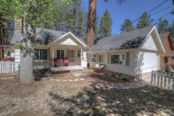 Photo of 758 Elm Street, Big Bear Lake, CA 92315 (MLS # 3174157)