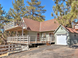 Photo of 1036 Fawnskin Drive, Fawnskin, CA 92333 (MLS # 3174159)
