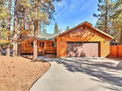 Photo of 575 Saint Moritz Drive, Big Bear Lake, CA 92315 (MLS # 3174164)