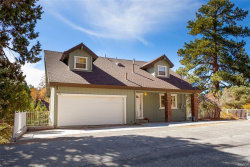 Photo of 596 Villa Grove Avenue, Big Bear City, CA 92314 (MLS # 3174166)