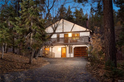 Photo of 41223 Terrapin Road, Big Bear Lake, CA 92315 (MLS # 3175192)