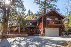 Photo of 620 Cienega Road, Big Bear Lake, CA 92315 (MLS # 3175240)