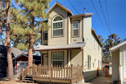 Photo of 613 Riverside Avenue, Sugarloaf, CA 92386 (MLS # 3175257)