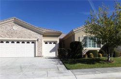 Photo of 10955 Rockaway Glen Road, Apple Valley, CA 92308 (MLS # 3175301)