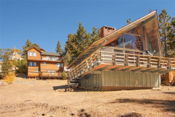 Photo of 43060 Encino Road, Big Bear Lake, CA 92315 (MLS # 3175303)