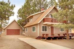 Photo of 1109 Pinon Lane, Big Bear City, CA 92314 (MLS # 3175314)