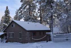 Photo of 545 Wanita Lane, Big Bear Lake, CA 92315 (MLS # 3175316)
