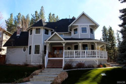 Photo of 42725 Tannenbaum Platz, Big Bear Lake, CA 92315 (MLS # 3175329)