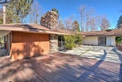 Photo of 485 State Hwy 173, Lake Arrowhead, CA 92352 (MLS # 3175336)