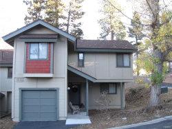 Photo of 43099 Deer Run Court, Unit 52, Big Bear Lake, CA 92315 (MLS # 3175374)