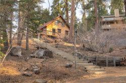 Photo of 40731 Cherry Lane, Big Bear Lake, CA 92315 (MLS # 3175378)