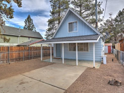Photo of 908 Pine Lane, Big Bear City, CA 92314 (MLS # 3175387)