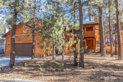 Photo of 890 Alpenweg Drive, Big Bear City, CA 92314 (MLS # 3175413)