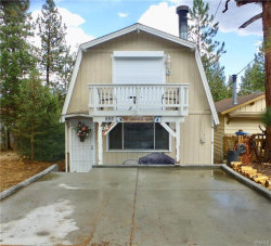 Photo of 555 Maple Lane, Sugarloaf, CA 92386 (MLS # 3175426)