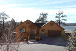 Photo of 426 Eagle Lake Drive, Big Bear Lake, CA 92315 (MLS # 3175455)