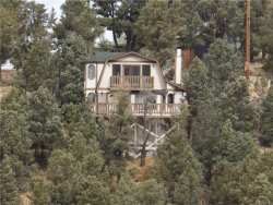 Photo of 46315 Pelican Drive, Big Bear City, CA 92314 (MLS # 3180008)
