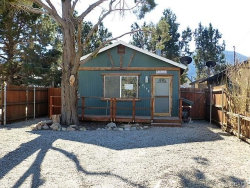 Photo of 2158 2nd Lane, Big Bear City, CA 92314 (MLS # 3180011)
