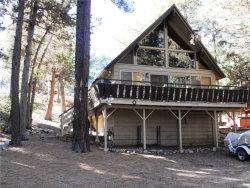 Photo of 1140 Alta Vista Avenue, Big Bear Lake, CA 92315 (MLS # 3180046)