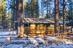 Photo of 781 Elm Street, Big Bear Lake, CA 92315 (MLS # 3180053)