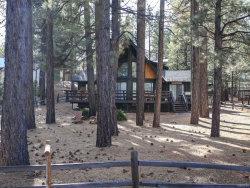 Photo of 662 Cienega Road, Big Bear Lake, CA 92315 (MLS # 3180062)