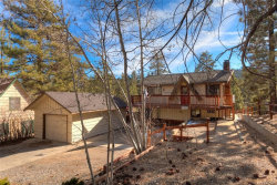 Photo of 39273 Peak Lane, Big Bear Lake, CA 92315 (MLS # 3180064)