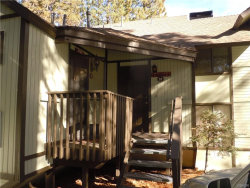 Photo of 41935 Switzerland Drive, Unit 53, Big Bear Lake, CA 92315 (MLS # 3180071)