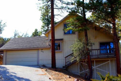 Photo of 439 Tanglewood Drive, Big Bear City, CA 92314 (MLS # 3180080)