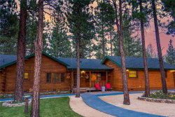 Photo of 500 Bluebill Drive, Big Bear City, CA 92314 (MLS # 3180127)