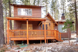 Photo of 620 Sugarloaf Boulevard, Big Bear City, CA 92314 (MLS # 3180134)