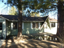 Photo of 205 Zaca Road, Big Bear City, CA 92314 (MLS # 3181207)