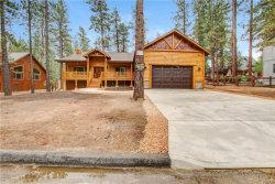 Photo of 42415 Juniper Drive, Big Bear Lake, CA 92315 (MLS # 3181209)