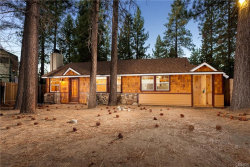 Photo of 39534 North Shore, Fawnskin, CA 92333 (MLS # 3181221)