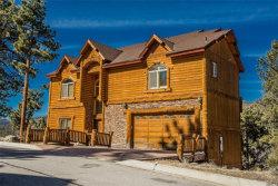 Photo of 42714 Timberline Trail, Big Bear Lake, CA 92315 (MLS # 3181225)