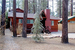 Photo of 812 West Rainbow Boulevard, Big Bear City, CA 92314 (MLS # 3181256)