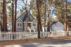 Photo of 364 Leonard Lane, Sugarloaf, CA 92386 (MLS # 3181267)