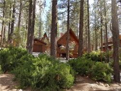 Photo of 632 West Rainbow Boulevard, Big Bear City, CA 92314 (MLS # 3181272)