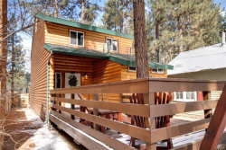 Photo of 1027 Robinhood Boulevard, Big Bear City, CA 92314 (MLS # 3181304)