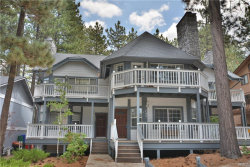 Photo of 785 Summit Boulevard U-2, Unit 2, Big Bear Lake, CA 92315 (MLS # 3181328)