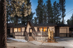 Photo of 1304 East Big Bear Boulevard, Big Bear City, CA 92314 (MLS # 3181353)