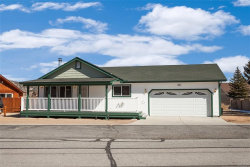Photo of 912 Mount Doble Drive, Big Bear City, CA 92314 (MLS # 3181357)