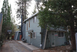 Photo of 39219 Peak Lane, Big Bear Lake, CA 92315 (MLS # 3181359)