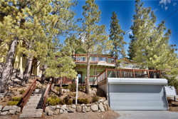 Photo of 39024 Willow Landing Road, Big Bear Lake, CA 92315 (MLS # 3181379)