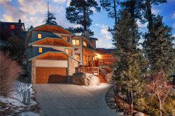 Photo of 810 Paine Road, Big Bear Lake, CA 92315 (MLS # 3181380)