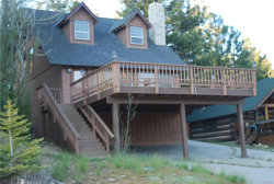 Photo of 39050 Willow Landing, Big Bear Lake, CA 92315 (MLS # 3181382)