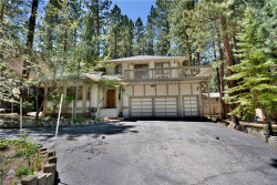 Photo of 814 Crestwood Drive, Big Bear Lake, CA 92315 (MLS # 3181386)