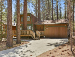 Photo of 42561 Peregrine, Big Bear Lake, CA 92315 (MLS # 3182400)