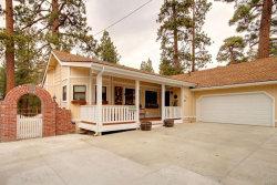 Photo of 42572 Juniper Drive, Big Bear Lake, CA 92315 (MLS # 3182402)